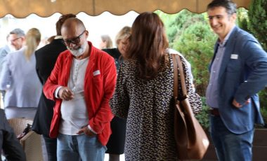 Coffe Mingle and Networking with focus on Innovation